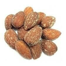 Almonds Smoked - 250g