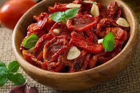 Sundried Tomatoes - 200g
