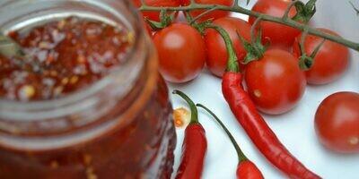 Chilli Tomato Sauce - 250g