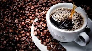 Aroma Blend Coffee