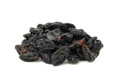 Black Raisins – 250g