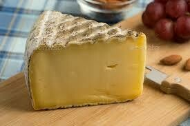 French Tomme Cheese - 100g