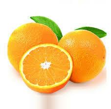 Orange Valencia - 1/2 Dzn