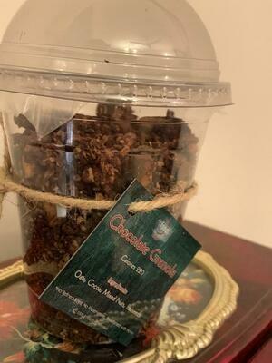 Chocolate Granola - 165g