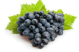 Black Grapes - 250g