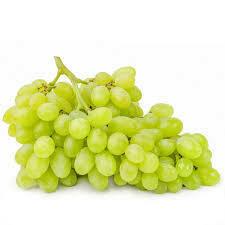 Green Grapes - 1000g