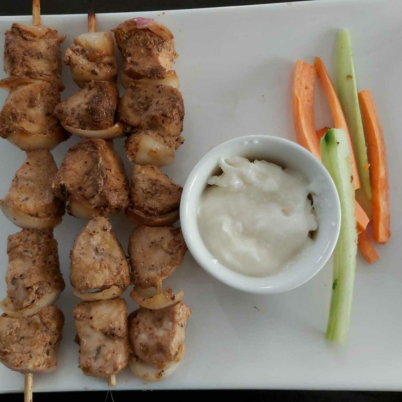 Lebanese Garlic Sauce - 170g