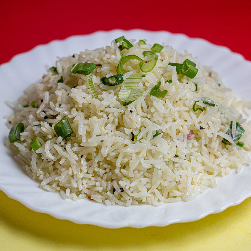 Garlic Rice - 2 Persons Serving