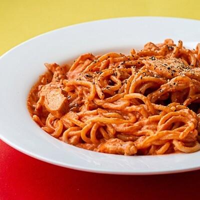 Creamy Tomato Chicken Pasta - 2 Persons Serving