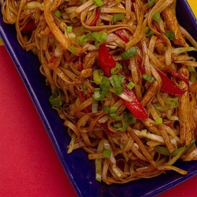 Chicken Chowmein - 2 Persons Serving