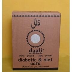 Diabetic & Diet Aata (Flour) - 2000g