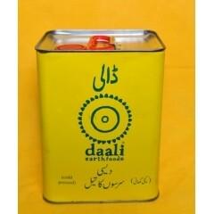 Oil Sarsoon(Tin) - 3000 ml