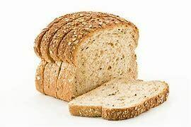 6 Grain Bread Small