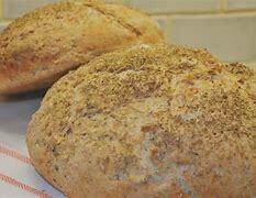 Oregano Loaf Round