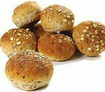 Multi Grain Buns
