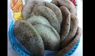 Bran Pita Bread x 4