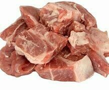 Mutton whole - 1000g