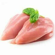 Chicken Boneless - 1000g