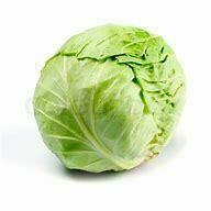 Cabbage /  Band gobi - 1000g