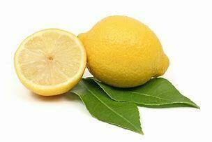 Lemon / Leemu  - 1000g