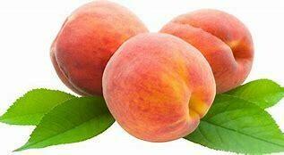 Peach / Aaroo - 1000g
