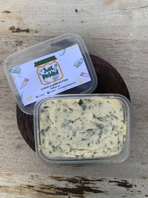 Lemon & Herb Butter - 150g