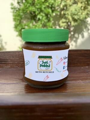 Keto Ketchup - 150g