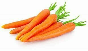 Carrot / Gajar - 1000g