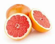 Grape Fruit - Piece