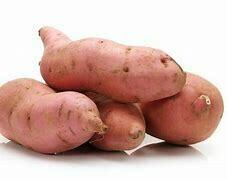 Sweet Potato / Shakarkandi - 1000g