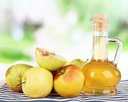 Organic Apple Cider Vinegar - 260ml