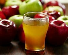 Pure Cold Pressed Apple Juice 260ml