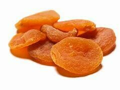 Dried Apricot Turkey - 250g
