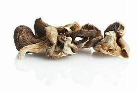 Shitake Mushrooms - 50g