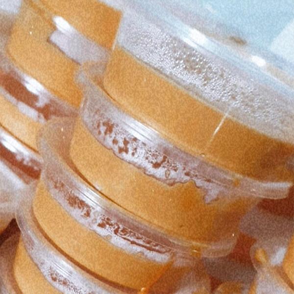 Nacho Cheese Sauce - 200g