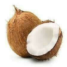 Brown Coconut - Piece