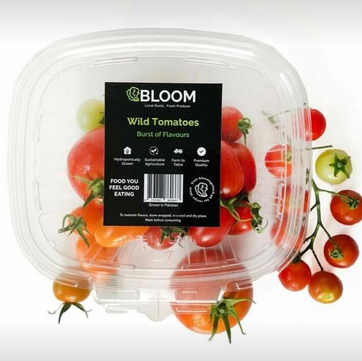 Wild Tomatoes - 400g