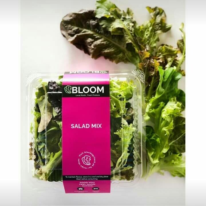 Salad Mix - 120g