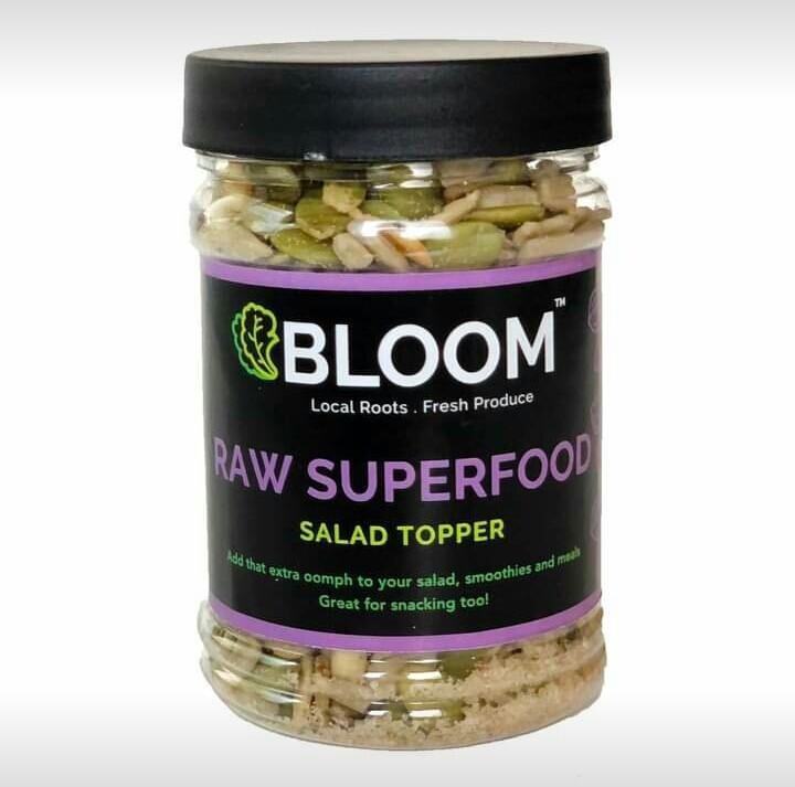 Raw Super Food - 110g