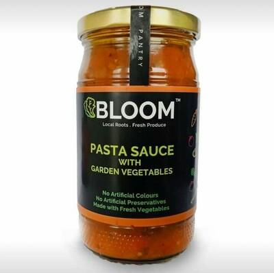 Pasta Sauce With Garden Vegetables - 300g