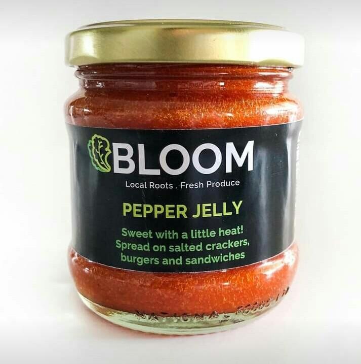 Pepper Jelly - 200g