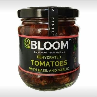 Sundried Tomatoes - 200g