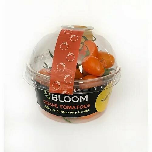 Yellow Grape Tomatoes - 150g