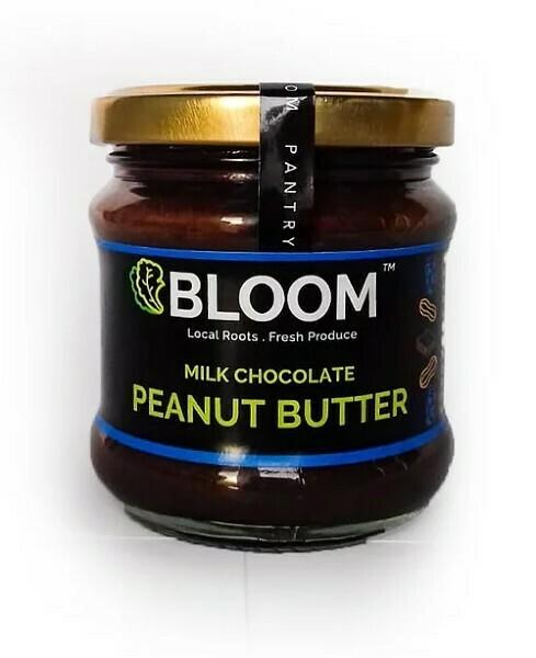 Milk Chocolate Peanut Butter - 170g