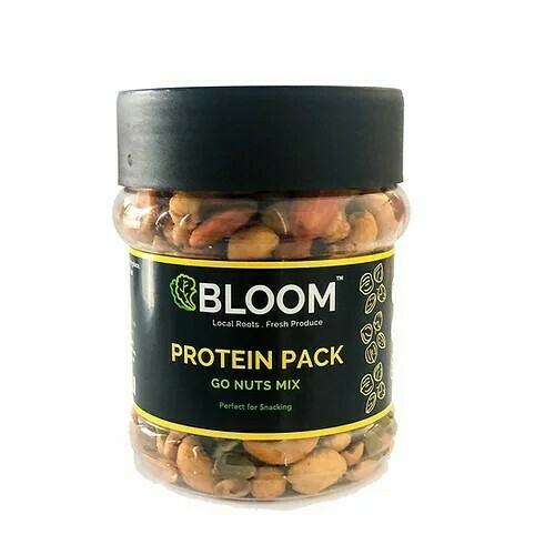 Protein Pack - 300g