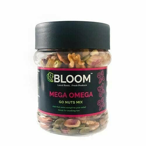 Mega Omega - 250g
