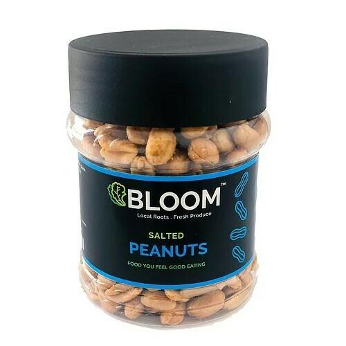 Salted Peanuts - 300g