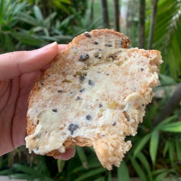 Jalapeño Olive Butter - 100g & 200g