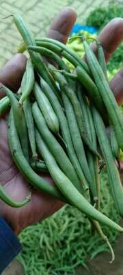 French Beans - 1000g
