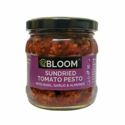 Sundried Tomato Pesto - 160g
